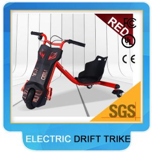 Electric Trike for Kids pictures & photos