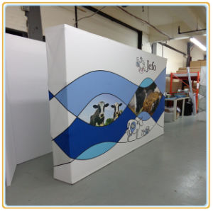 Fabric Popup Display, Pop up Stands, Magnetic Pop up Display pictures & photos