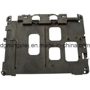 Aluminum Alloy Die Castings Computer Components/Parts (AL0050) with Unique Advantage Made in Chinese Factory