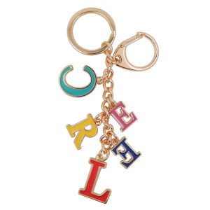 Custom Promotional Gift Metal Key Ring pictures & photos