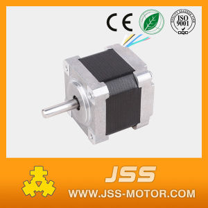 Hybrid Stepper Motor NEMA17, Small Size 34 Length pictures & photos