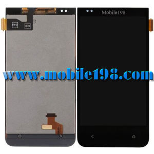 Mobile Phone LCD with Touch Screen for HTC Desire 300 pictures & photos