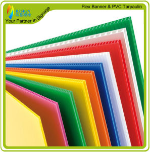 Building Material of Corrugated Board pictures & photos