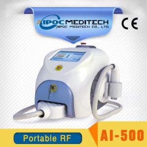 100% Feedbacks RF Skin Tightening Machine, New RF Equipment