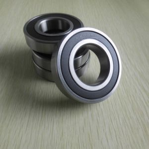 Factory Manufacturer Ball Bering 100% Chrome Steel Deep Groove Ball Bearing 6005 6201 Ball Bearing pictures & photos
