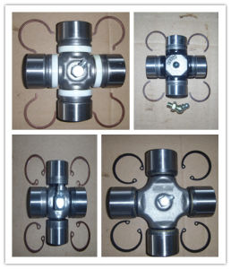 Indian Universal Joint Items, Cardan Shaft Cross, U-Joint pictures & photos
