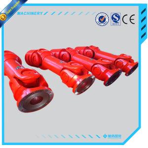 Manufacturer High Torque Transmission Shaft