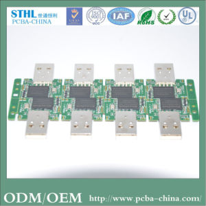 OEM Shenzhen EXW Price USB PCBA for USB Drive pictures & photos