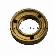 Brass Metal Stamping Parts (ACE-280) pictures & photos