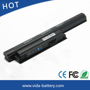 Laptop Battery/Battery Charger for Sony Vaio Vgp-BPS26A Vgp-BPS26 Vgp-Bpl26 pictures & photos