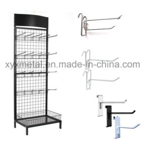 Grid Hanger Hooks for Metal Gridwall Paneldisplay Stand Rack pictures & photos