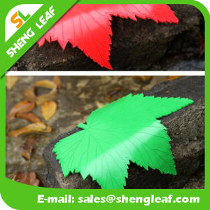 Leaf Shape Beautiful Anti Slip Pad for Car (SLF-AP023) pictures & photos