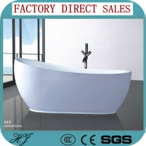 Hot Sell Freestanding Bathtub (613) pictures & photos