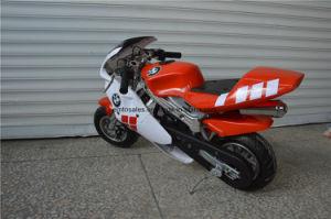 Cheapest 49cc Pocket Bike (ET-PR204) , Children Mini Moto Bike, Hot! 49cc Mini Motorcycle pictures & photos
