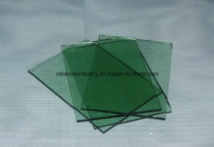 15-19mm Clear Float Glass for Building Glass pictures & photos