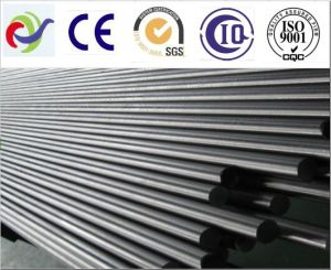 Chrome Steel Rod for Linear Bearing/Hydraulic Cylinder Cylinder Rod