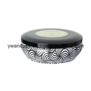 Luxury 340g Soy Scented Large Tin Candle for Decoration