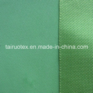 210d PVC Coated Oxford with Waterproof Raincoat Fabric pictures & photos