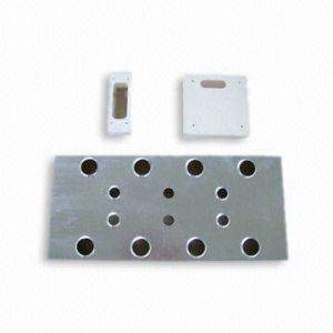 Excellent Sheet Metal Stamping Bending Welding Parts pictures & photos