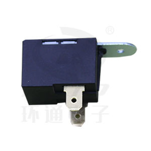 Mechanical Buzzer for 110V and 220V UL pictures & photos