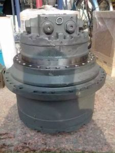 Nabtesco Fuel Drive Hydraulic Travel Motor for Excavator (GM35VL) pictures & photos