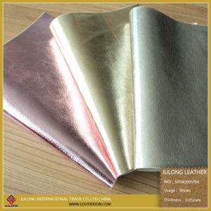 Imitation Microfiber Material PU Leather (SP042095TM) pictures & photos