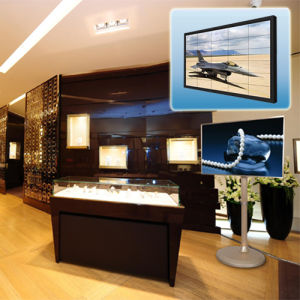 Multi-Screen Splicing Screen, LG 55′′ Advertising pictures & photos