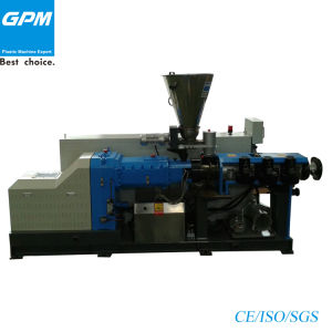 Plastic Pipe Extruder Single Screw Plastic Extruder pictures & photos