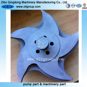 Lost Wax Casting Casting Stainless Steel /Carbon Steel Castings for Pump Parts pictures & photos