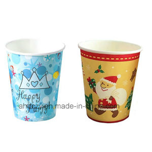 Low Profit High Quality 8oz Paper Cups Company pictures & photos