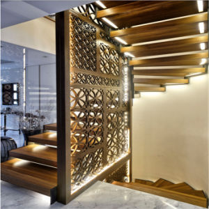 Building Materials Modern Metal Wall Panels Room Divider From China Supplier pictures & photos