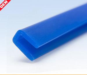OEM Food Grade/FDA Silicone Rubber Profile Strip