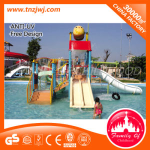 Swimming Pool Slide for Water Park Equipment for Sale pictures & photos
