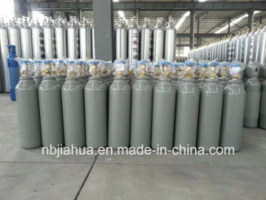 40L Argon Gas/CO2 Cylinder for Gas Plants pictures & photos