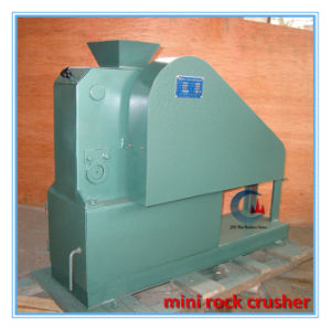 Mini Jaw Crusher for Laboratory Using (XPC SERIES) pictures & photos