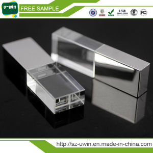 New Arrival Crystal 32GB USB Flash Drive pictures & photos