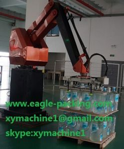 Palletizing Robot Manufacturer pictures & photos