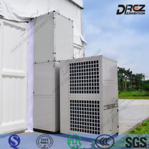 Most Advanced Inverter Air Conditioner Combined with ABS Walls Tent for Events pictures & photos