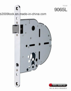 High Quality Door Lock, Mortise Lock Body (9065L) pictures & photos