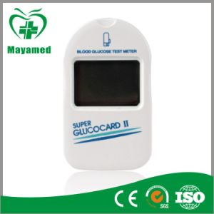 My-G025 Blood Glucose Test Meter Price pictures & photos