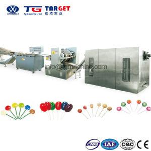 Automatic Lollipop Making Machine (YT200L) pictures & photos
