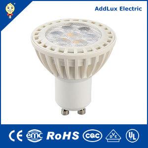 110V GU10 7W 6W 4W UL GS CE LED Spotlight pictures & photos