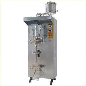 Automatic Liquid Filling&Sealing Packaging Machine (DXDY-1000AII) pictures & photos