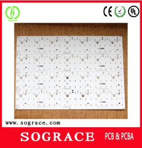 Shenzhen Aluminum PCB Panel LED Light, LED SMD PCB Board