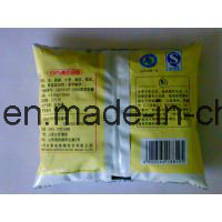 Liquid Bag Packing Filling Machine with Patterns on The Bag pictures & photos
