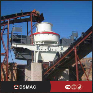 Vertical Shaft Sand Maker/Sand Making Machine (PCX-850)