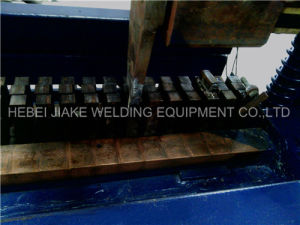 Automatic Electro Forge Steel Grating Welding Machine pictures & photos