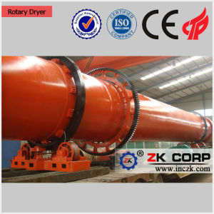 China Competitive Coal Dryer Machine pictures & photos