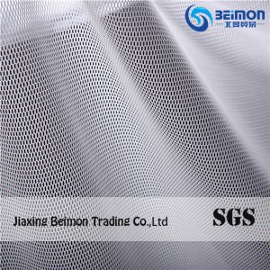 2016 New Style Polyester Spandex Mesh Fabric pictures & photos