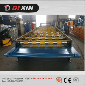 Single Layer Roofing Roll Forming Machine pictures & photos